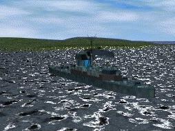 PoseidonB